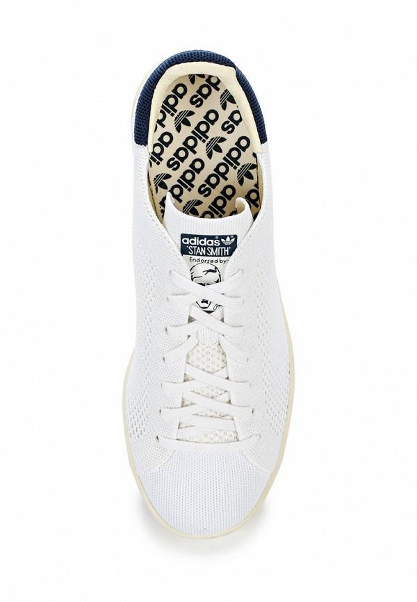 Мужские кеды Adidas Originals (Адидас Ориджиналс) S75148: изображение 4