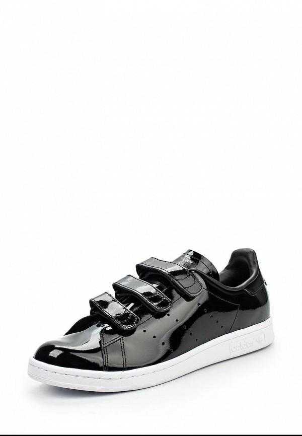 Мужские кеды Adidas Originals (Адидас Ориджиналс) S75190: изображение 1