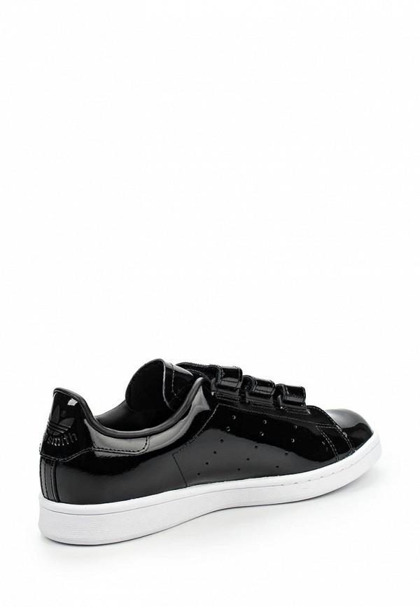 Мужские кеды Adidas Originals (Адидас Ориджиналс) S75190: изображение 2