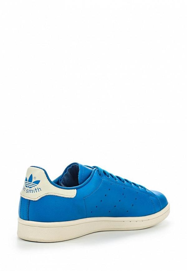 Мужские кеды Adidas Originals (Адидас Ориджиналс) S79300: изображение 2