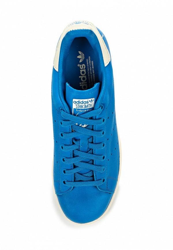 Мужские кеды Adidas Originals (Адидас Ориджиналс) S79300: изображение 4