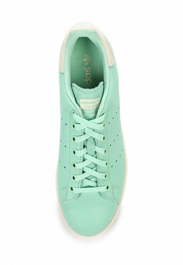 Мужские кеды Adidas Originals (Адидас Ориджиналс) S79301: изображение 4