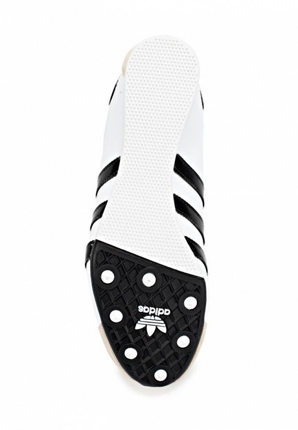 Женские кроссовки Adidas Originals (Адидас Ориджиналс) G43695: изображение 3