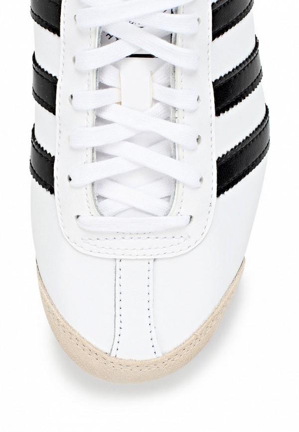 Женские кроссовки Adidas Originals (Адидас Ориджиналс) G43695: изображение 9