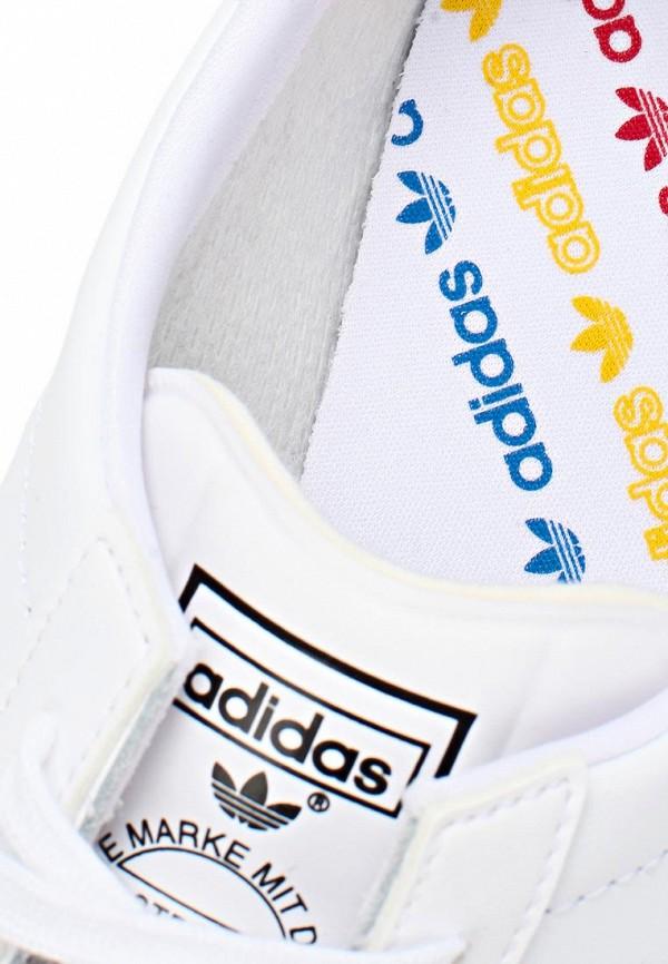 Женские кроссовки Adidas Originals (Адидас Ориджиналс) G43695: изображение 11