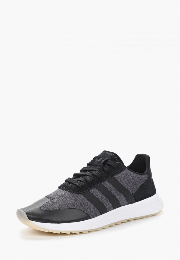 Купить Кроссовки adidas Originals, adidas Originals AD093AWALPU3, черный, Весна-лето 2018
