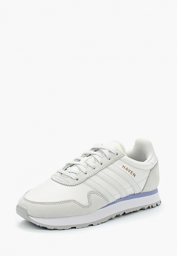 Купить Кроссовки adidas Originals, adidas Originals AD093AWALPW1, белый, Весна-лето 2018