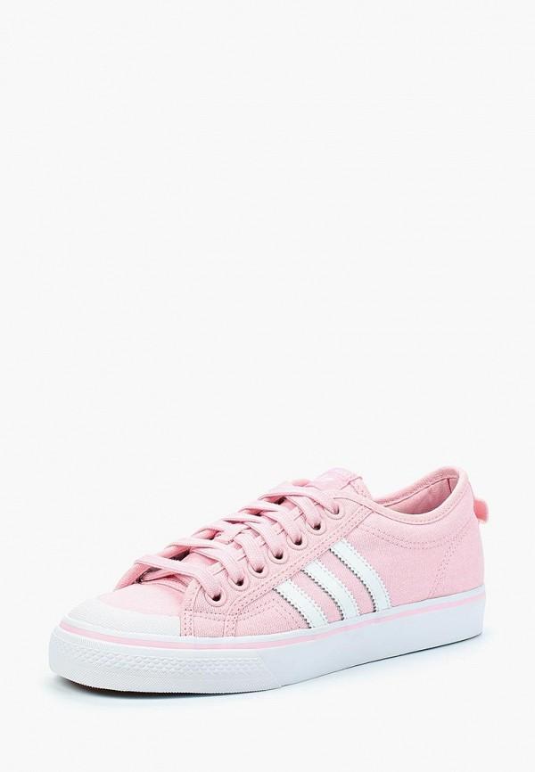 цены Кеды adidas Originals adidas Originals AD093AWALPY9