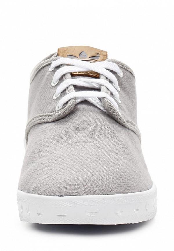 Женские кеды Adidas Originals (Адидас Ориджиналс) M22526: изображение 6