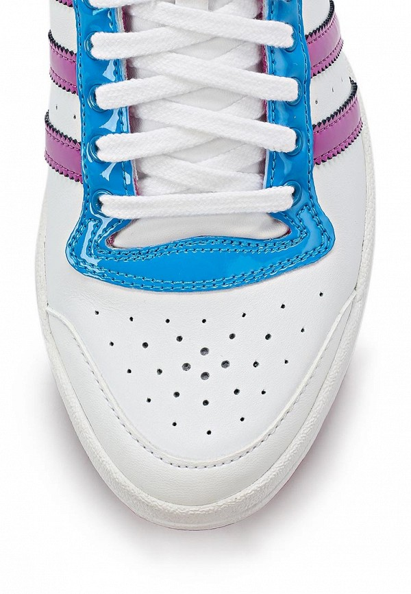 Женские кеды Adidas Originals (Адидас Ориджиналс) D65217: изображение 5