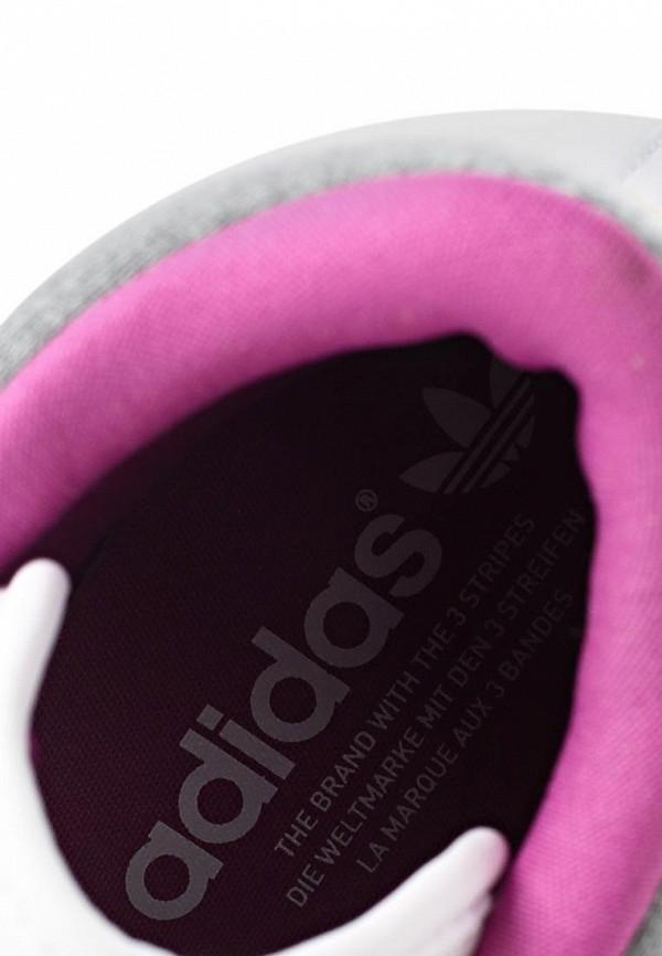 Женские кеды Adidas Originals (Адидас Ориджиналс) D65217: изображение 6