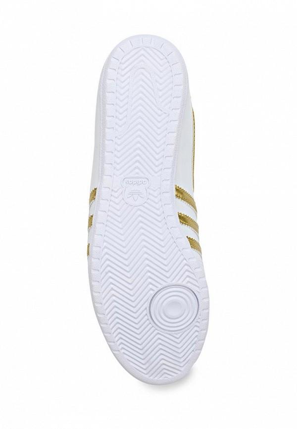 Женские балетки Adidas Originals (Адидас Ориджиналс) G95665: изображение 2