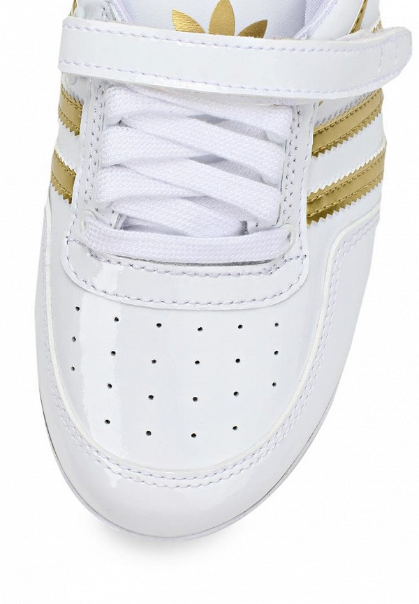 Женские балетки Adidas Originals (Адидас Ориджиналс) G95665: изображение 5
