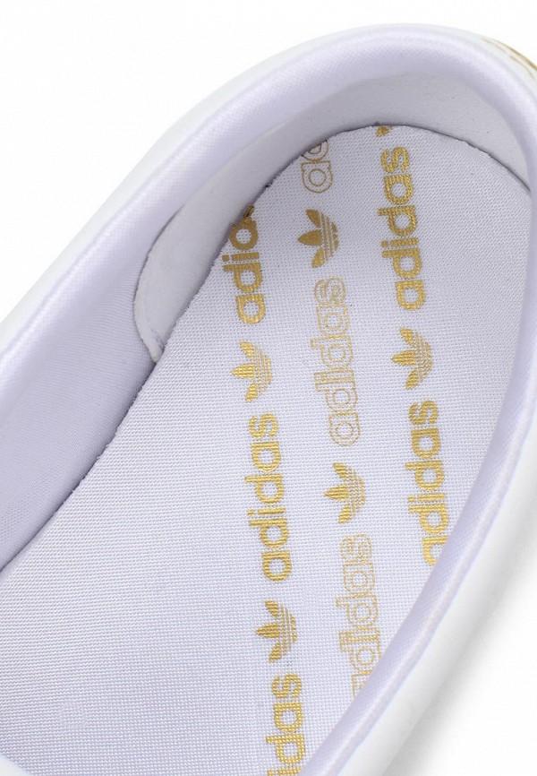 Женские балетки Adidas Originals (Адидас Ориджиналс) G95665: изображение 6