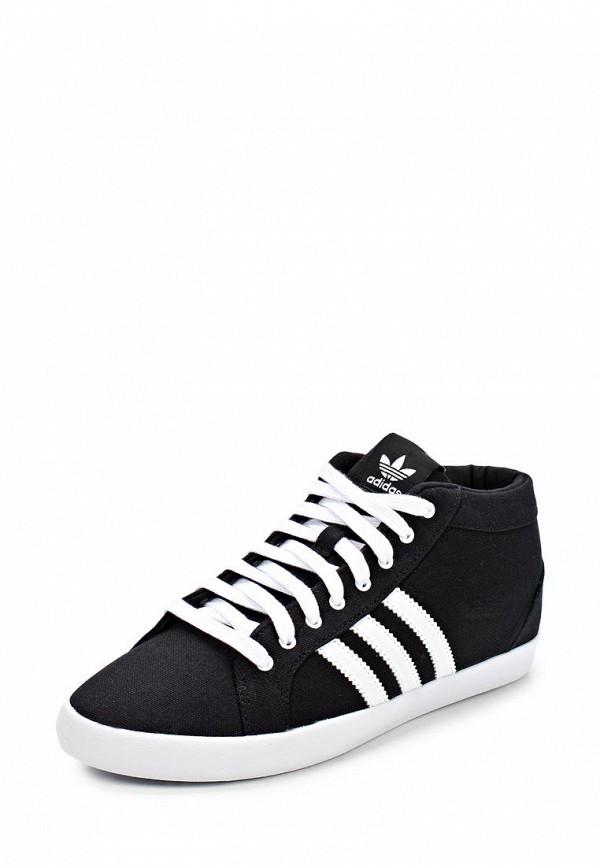 Женские кеды Adidas Originals (Адидас Ориджиналс) M20724: изображение 1