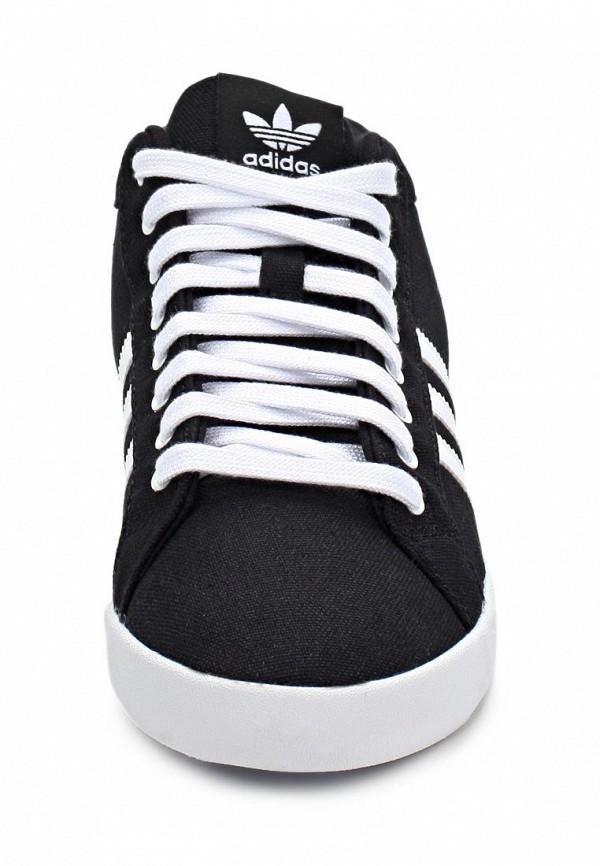Женские кеды Adidas Originals (Адидас Ориджиналс) M20724: изображение 5