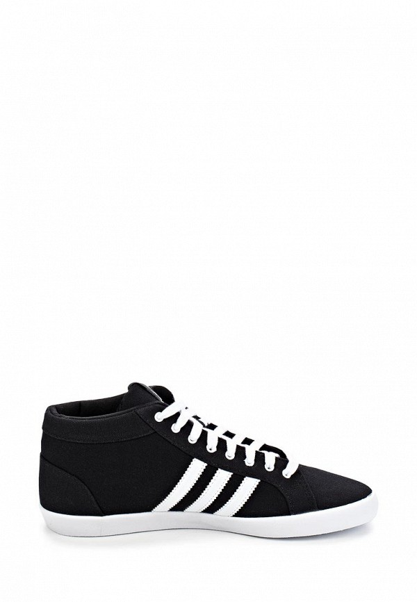 Женские кеды Adidas Originals (Адидас Ориджиналс) M20724: изображение 7
