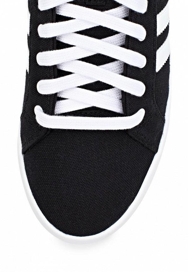 Женские кеды Adidas Originals (Адидас Ориджиналс) M20724: изображение 9