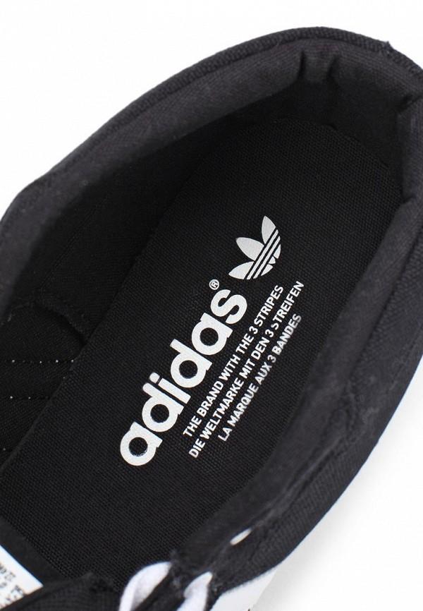 Женские кеды Adidas Originals (Адидас Ориджиналс) M20724: изображение 11