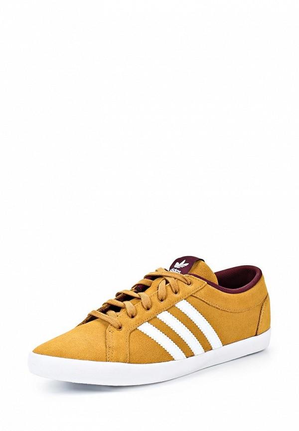 Женские кеды Adidas Originals (Адидас Ориджиналс) M20737: изображение 1