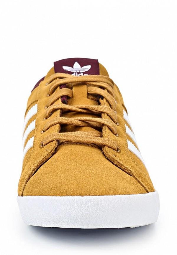 Женские кеды Adidas Originals (Адидас Ориджиналс) M20737: изображение 5