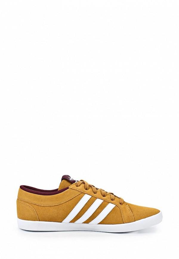 Женские кеды Adidas Originals (Адидас Ориджиналс) M20737: изображение 7