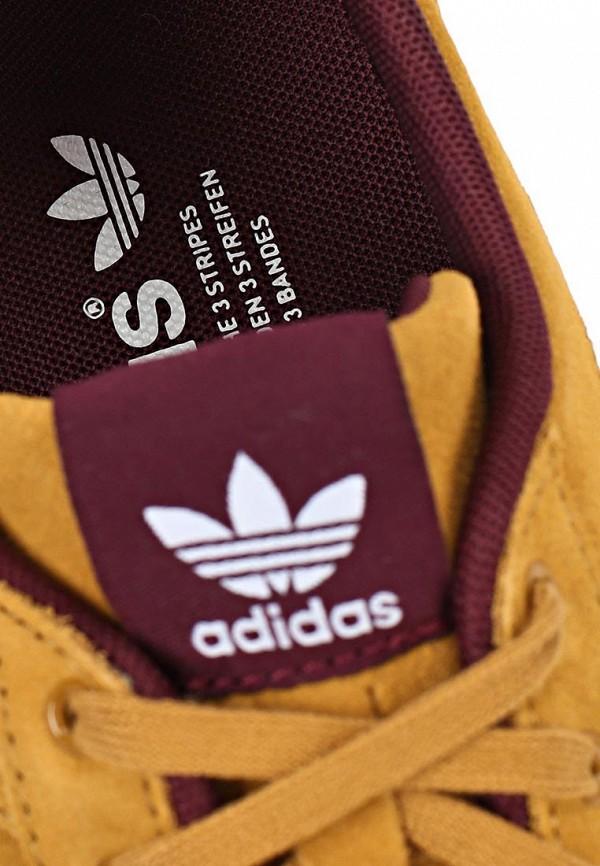 Женские кеды Adidas Originals (Адидас Ориджиналс) M20737: изображение 11