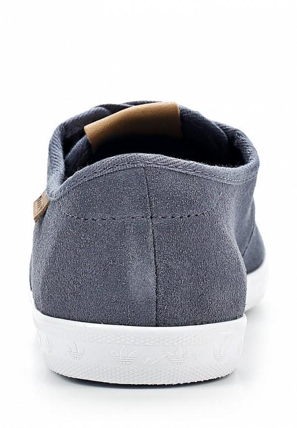 Женские кеды Adidas Originals (Адидас Ориджиналс) M20741: изображение 3
