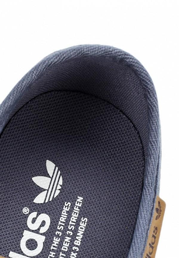 Женские кеды Adidas Originals (Адидас Ориджиналс) M20741: изображение 12