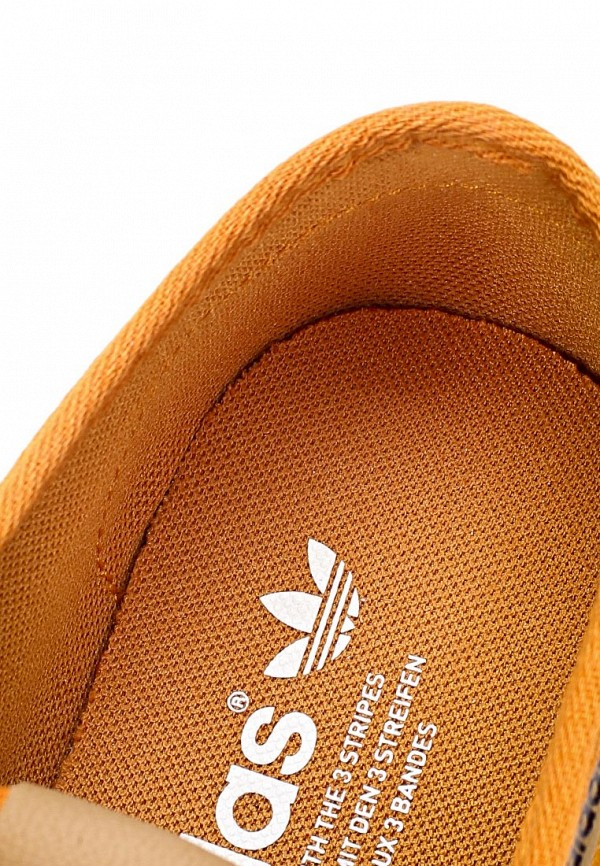 Женские кеды Adidas Originals (Адидас Ориджиналс) M20742: изображение 11