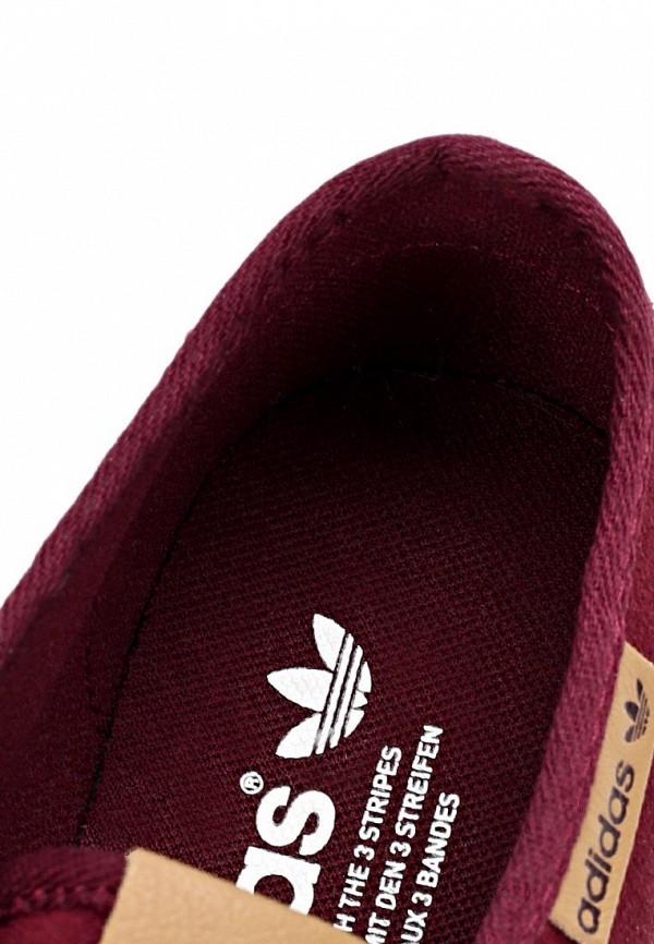Женские кеды Adidas Originals (Адидас Ориджиналс) M20743: изображение 11