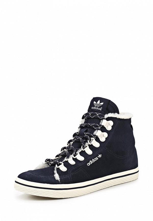 Женские кеды Adidas Originals (Адидас Ориджиналс) M20772: изображение 1