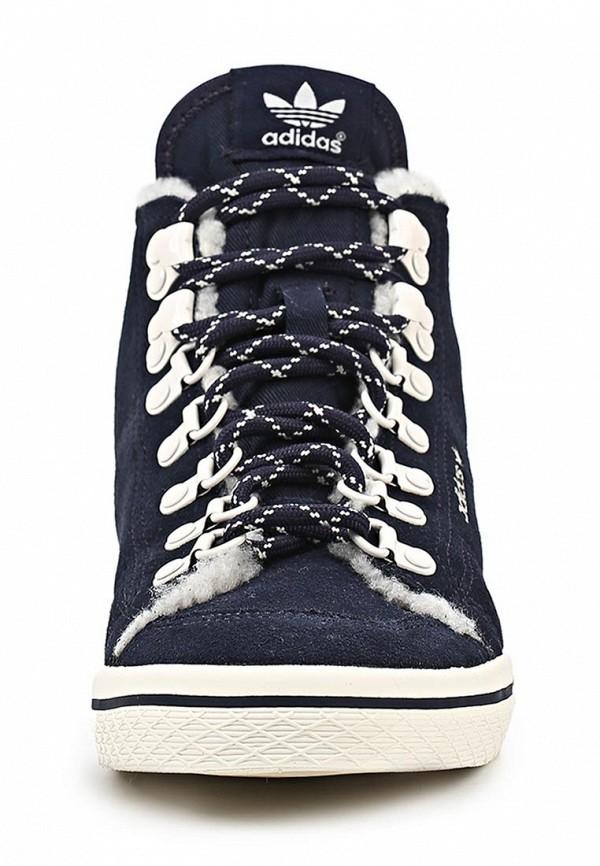 Женские кеды Adidas Originals (Адидас Ориджиналс) M20772: изображение 3