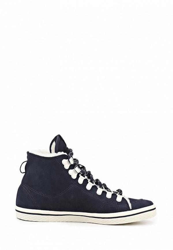 Женские кеды Adidas Originals (Адидас Ориджиналс) M20772: изображение 4