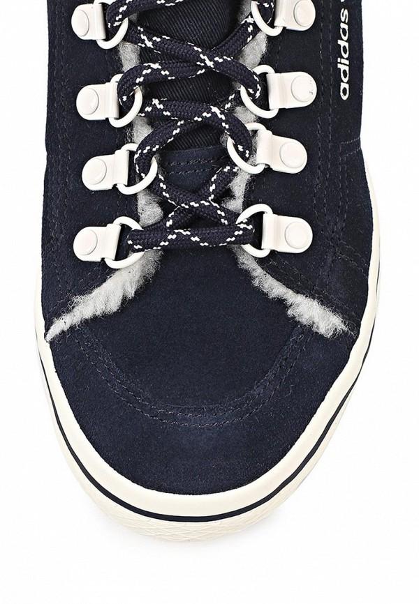 Женские кеды Adidas Originals (Адидас Ориджиналс) M20772: изображение 5