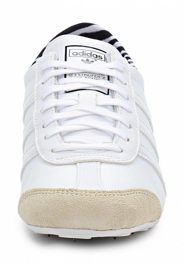 Женские кроссовки Adidas Originals (Адидас Ориджиналс) M20805: изображение 5