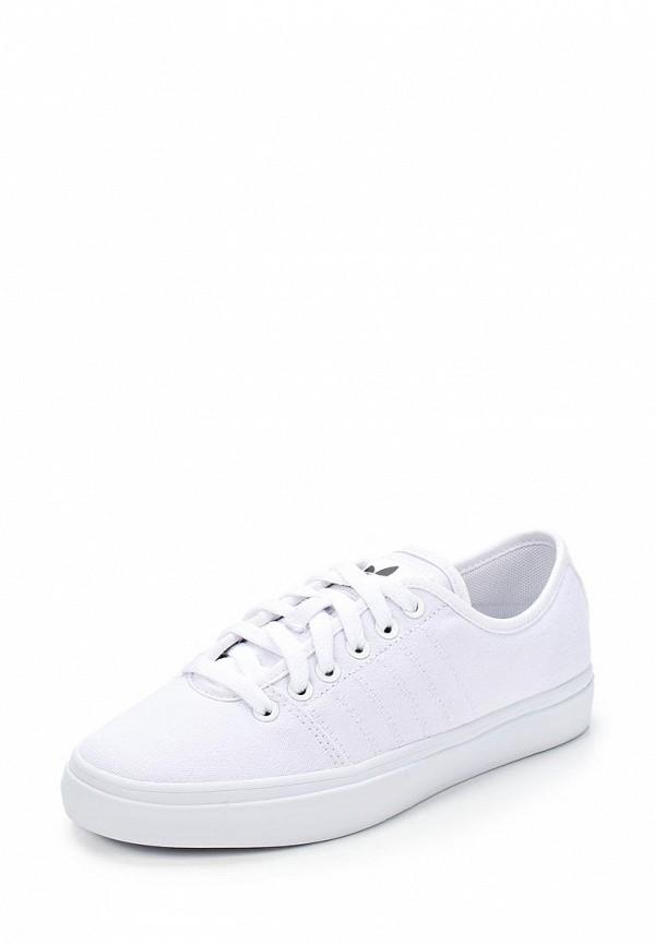 Женские кеды Adidas Originals (Адидас Ориджиналс) M20813: изображение 1