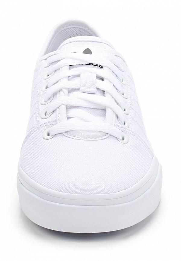 Женские кеды Adidas Originals (Адидас Ориджиналс) M20813: изображение 4