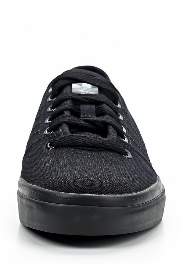 Женские кеды Adidas Originals (Адидас Ориджиналс) M20814: изображение 5
