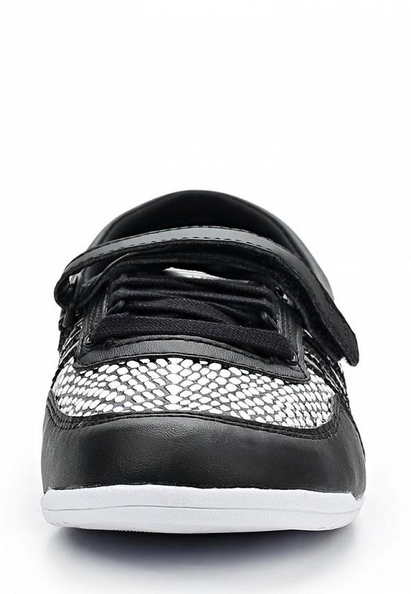 Женские балетки Adidas Originals (Адидас Ориджиналс) M20856: изображение 5