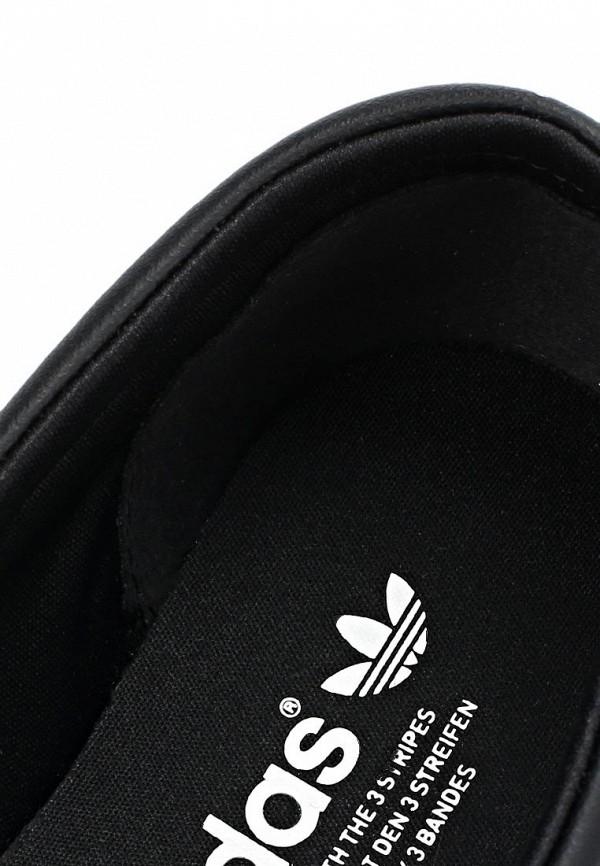 Женские балетки Adidas Originals (Адидас Ориджиналс) M20856: изображение 11