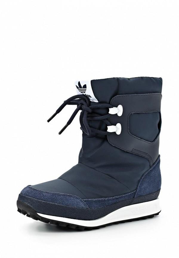 Женские дутики Adidas Originals (Адидас Ориджиналс) M20857: изображение 1