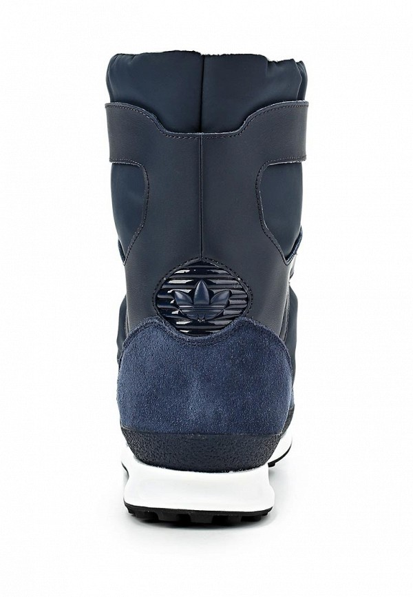 Женские дутики Adidas Originals (Адидас Ориджиналс) M20857: изображение 2