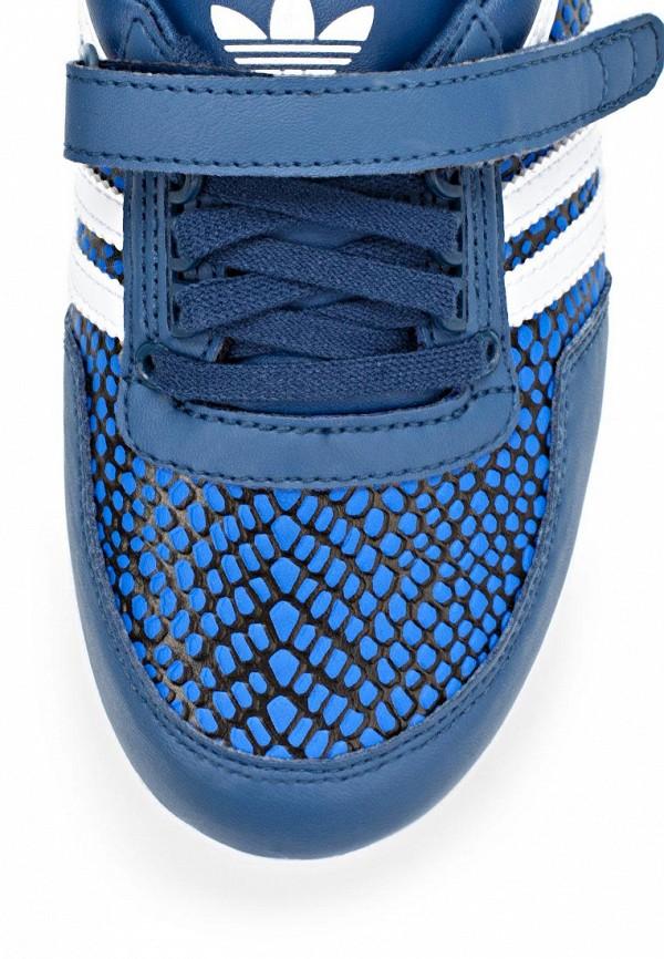 Женские балетки Adidas Originals (Адидас Ориджиналс) M20858: изображение 9