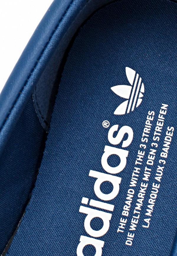 Женские балетки Adidas Originals (Адидас Ориджиналс) M20858: изображение 11