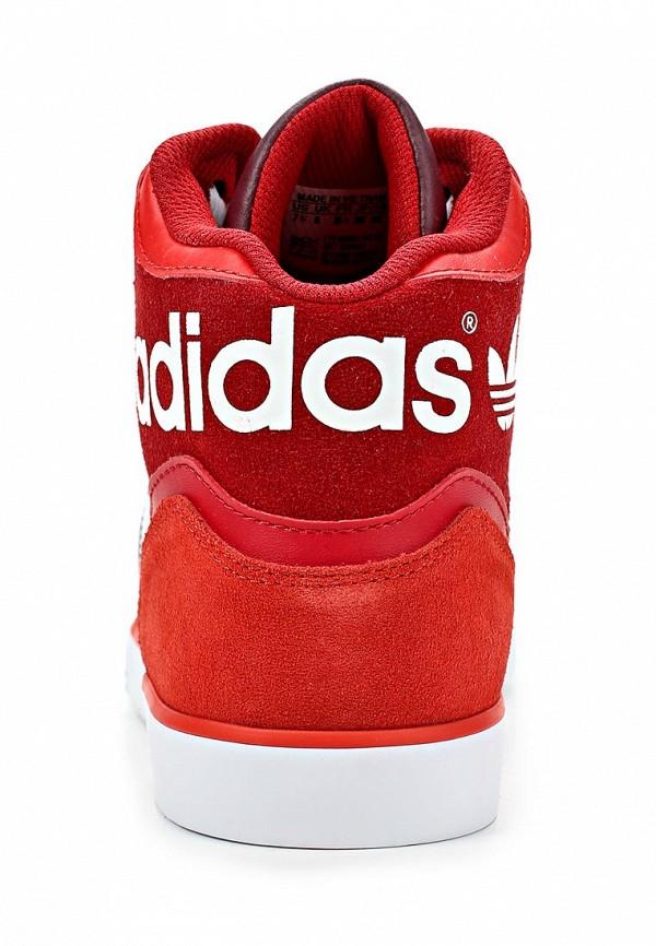 Женские кеды Adidas Originals (Адидас Ориджиналс) M20861: изображение 3