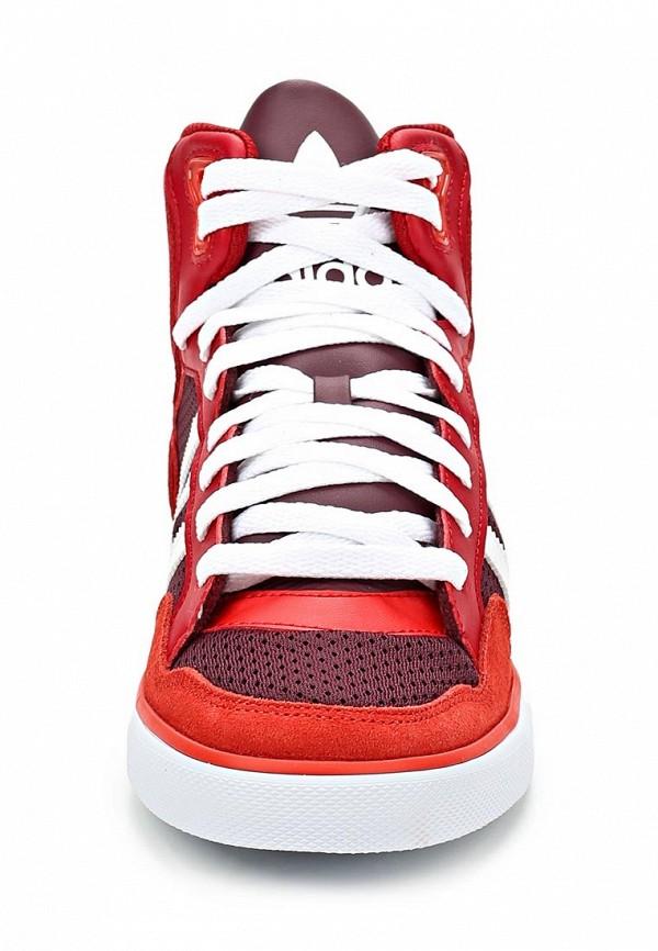Женские кеды Adidas Originals (Адидас Ориджиналс) M20861: изображение 6
