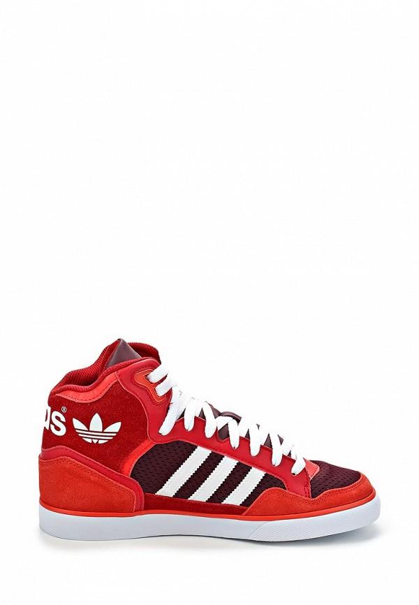 Женские кеды Adidas Originals (Адидас Ориджиналс) M20861: изображение 8
