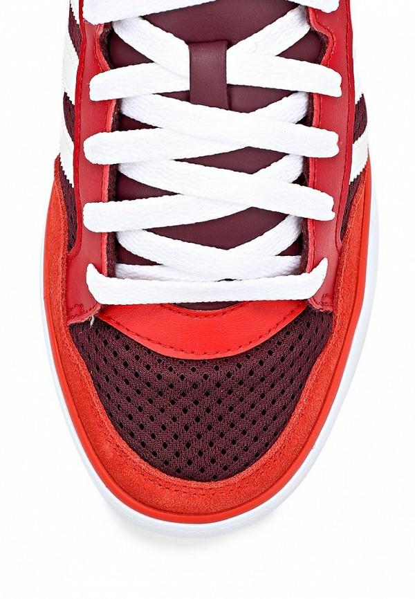Женские кеды Adidas Originals (Адидас Ориджиналс) M20861: изображение 10