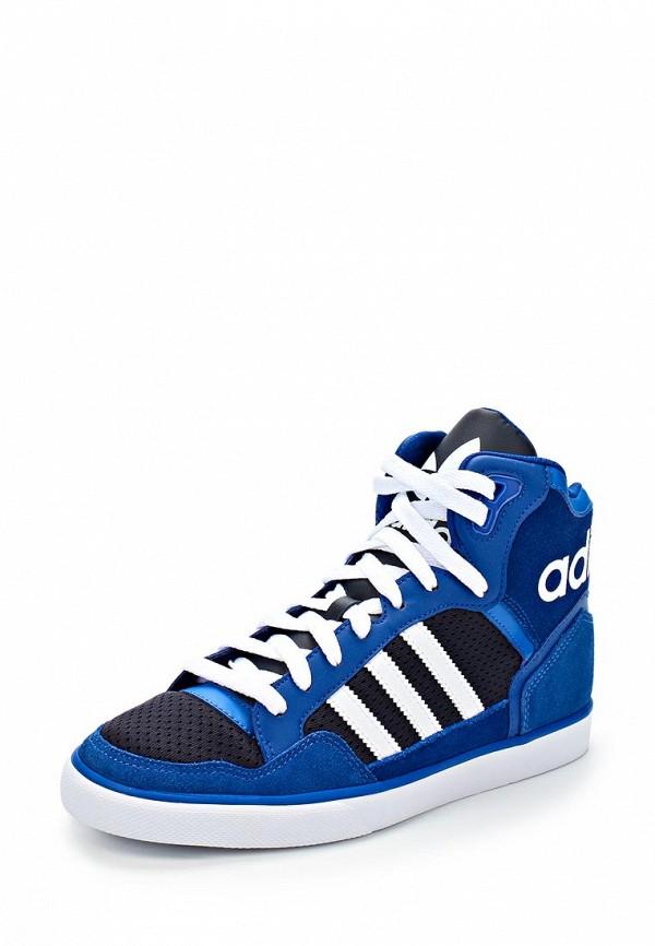 Женские кеды Adidas Originals (Адидас Ориджиналс) M20862: изображение 1